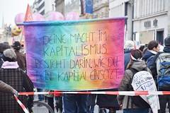 18.01.20: Demo Wir-haben-es-satt