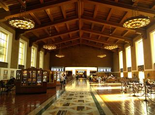 Union Station Terminal