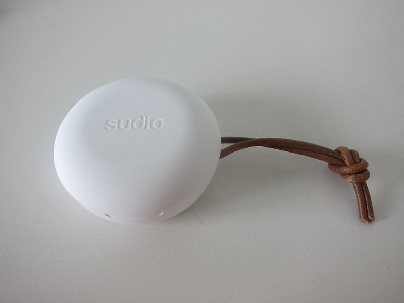 Sudio Fem - Case - White