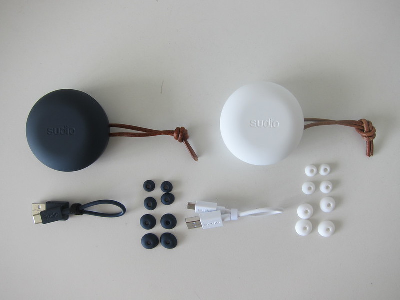Sudio Fem - Accessories