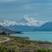 Aoraki -Mount Cook DSC_6815 by BlueberryAsh