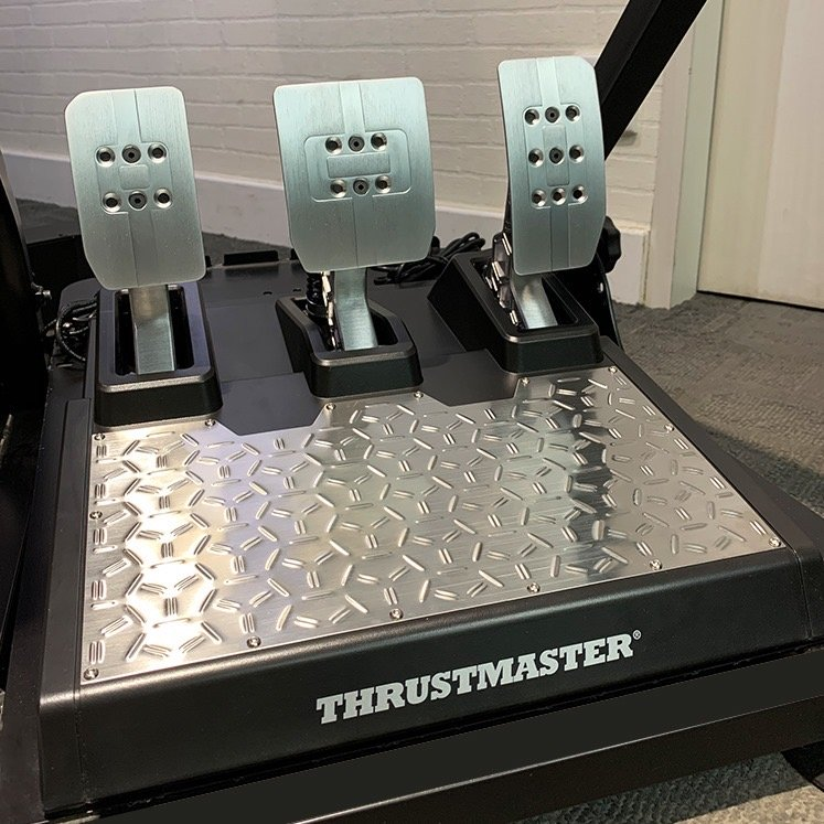 T-LCM Pedals 2