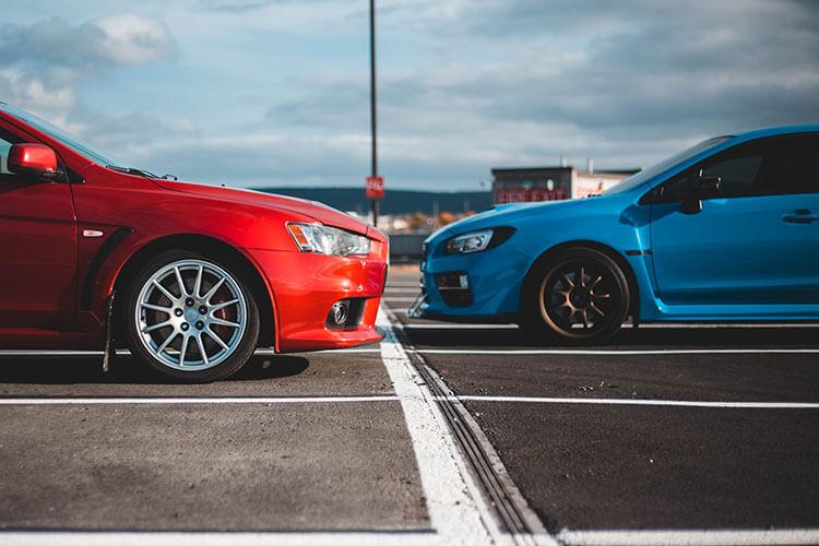 Car Tyres Online