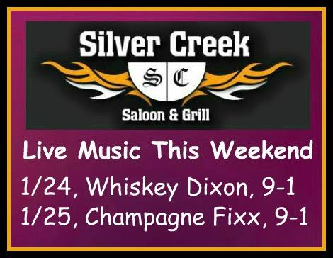 Silver Creek 1-24-20