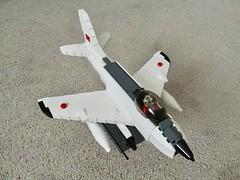 Canadair CL-13 Sea Sabredog MK I