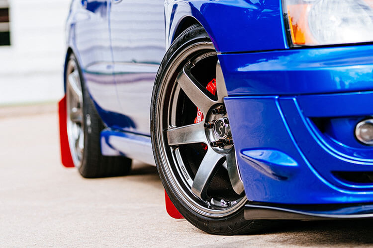 shopping tyres online