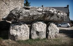 Dolmen de Crucuno I