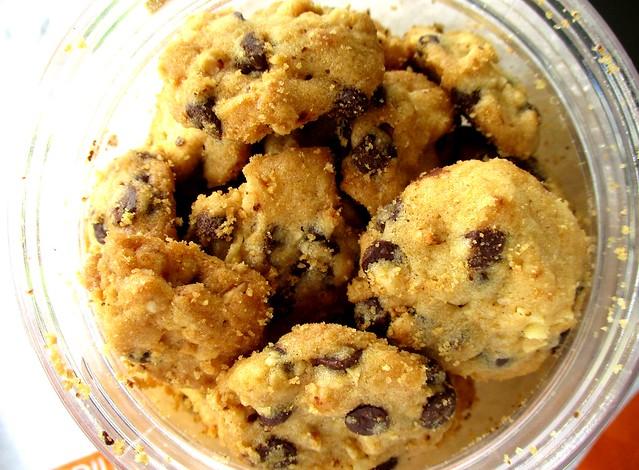 Cookies from Merryn