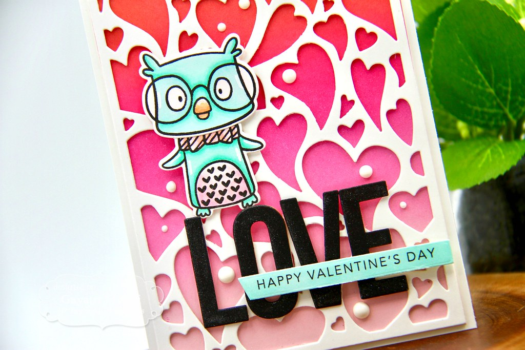 Love card closeup1