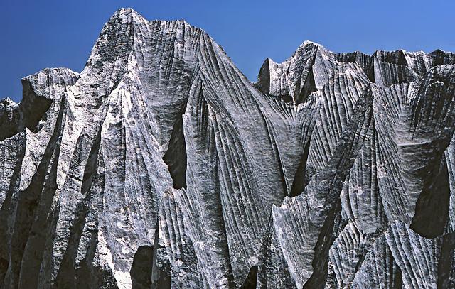 Velebit limestone