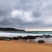 Moody Morning Seascape