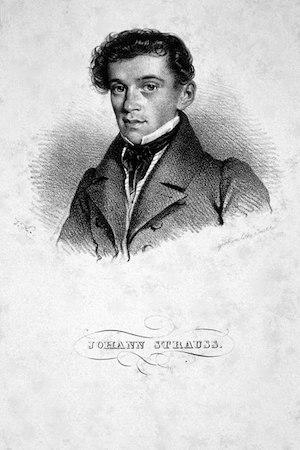 Johann Strauss, padre