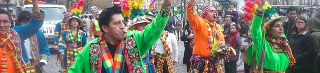 Carnaval en París, Strauss