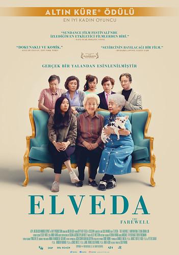 Elveda - The Farewell (2020)