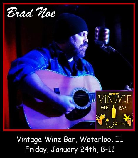 Brad Noe 1-24-20