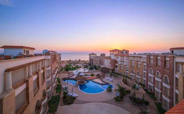 Royal Hotel Hurghada