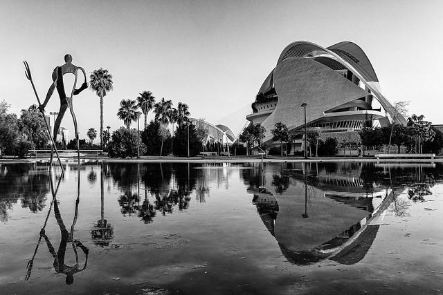 Opera House Valencia