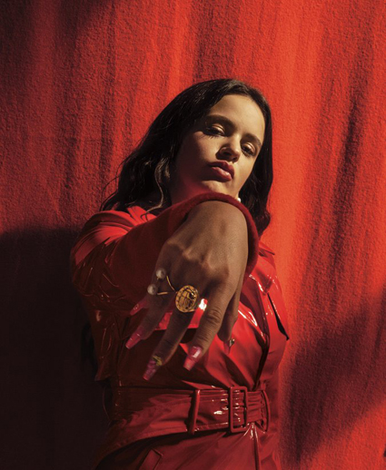 Rosalía Christopher Anderson Magnum for The New York Times Uti 425