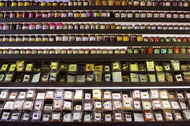 Épice - Spices - Gewürze