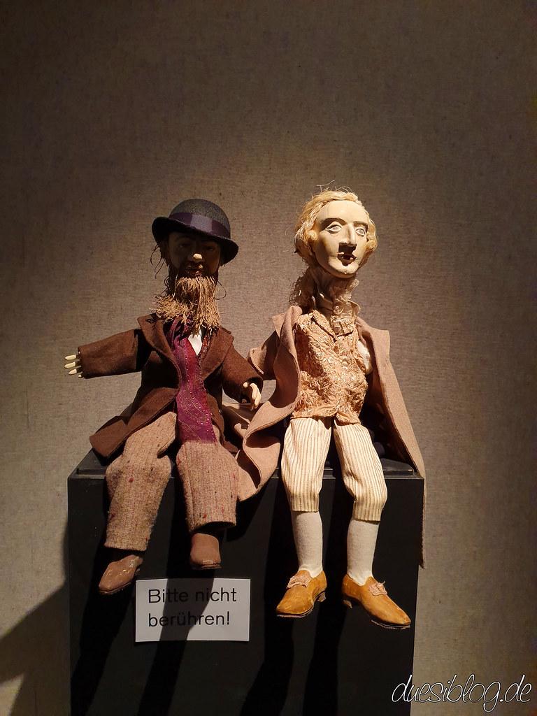 Schiller-Nationalmuseum Literaturmuseum der Moderne Marbach duesiblog 26