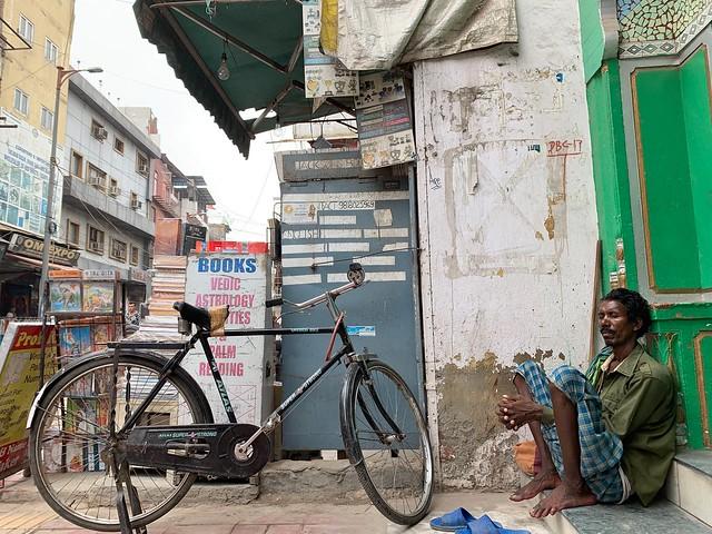 Mission Delhi - Shyam Lal, Paharganj