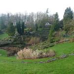 Preston - Avenham Park [Japanese Garden] 191228 5