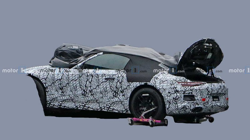 2022-mercedes-sl-spy-photo (1)