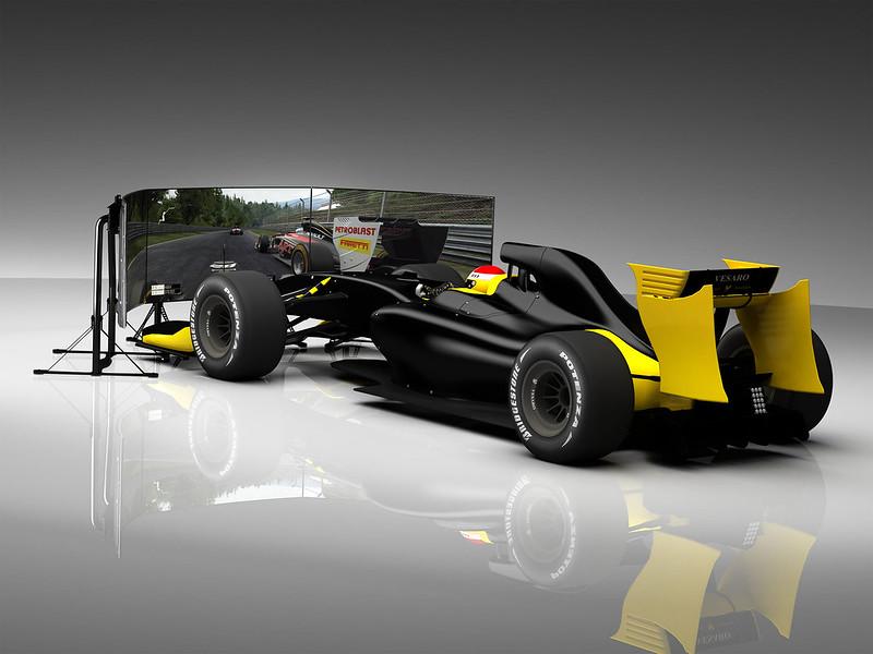 Vesaro-Formula-V100-Stage-3-Detail