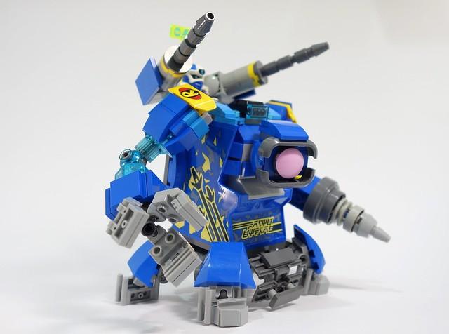 Shock Crawler 02