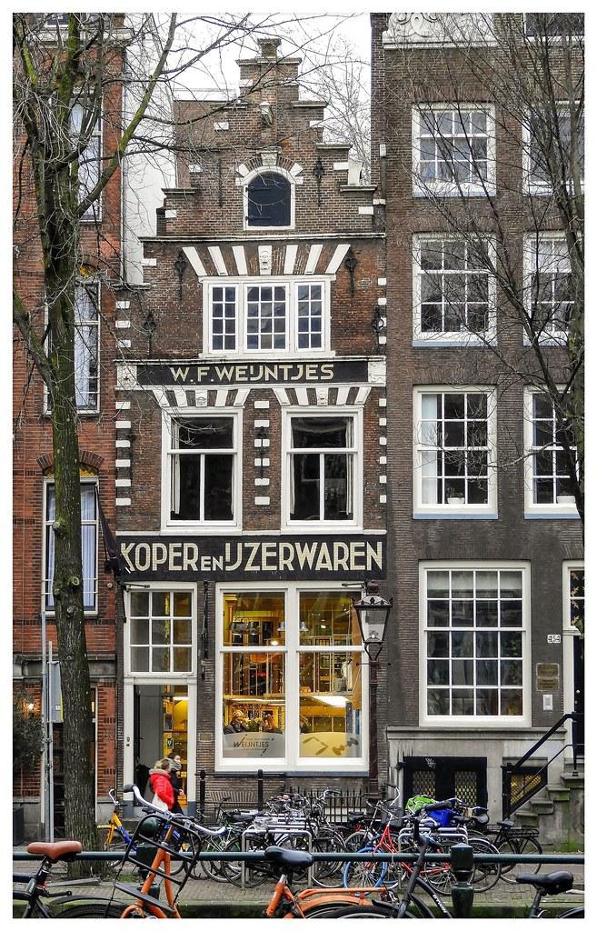 The Ironmonger's Shop
