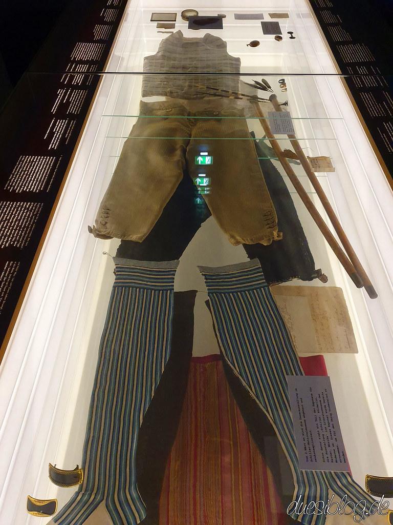 Schiller-Nationalmuseum Literaturmuseum der Moderne Marbach duesiblog 10