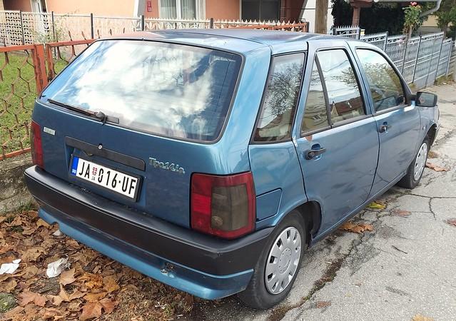 1992 Fiat Tipo 1.4 i.e.