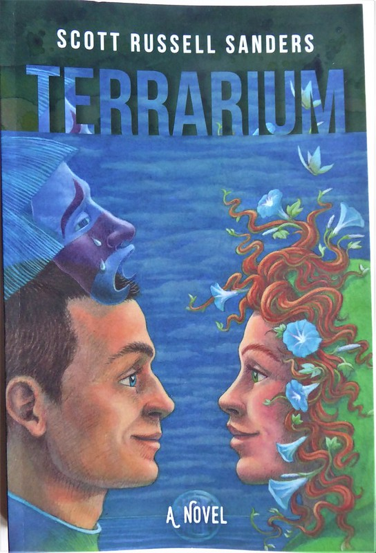 Terrarium - Scott Russell Sanders