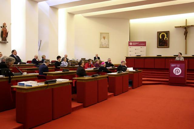 Spotkanie Rady ds. Rodziny KEP - Warszawa, 24 I 2020