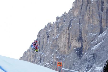 Jižním Tyrolskem po stopách Světového poháru - Val Gardena