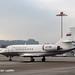 LZ-001 Bulgaria Air ForceDassault Falcon 2000EX Aircraft, Zurich Airport, Switzerland