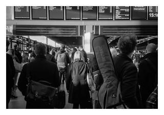 FILM - Departure
