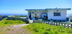 Cabo de Peñas, (Asturias, Sp) – Establecimiento Cuatro Vientos