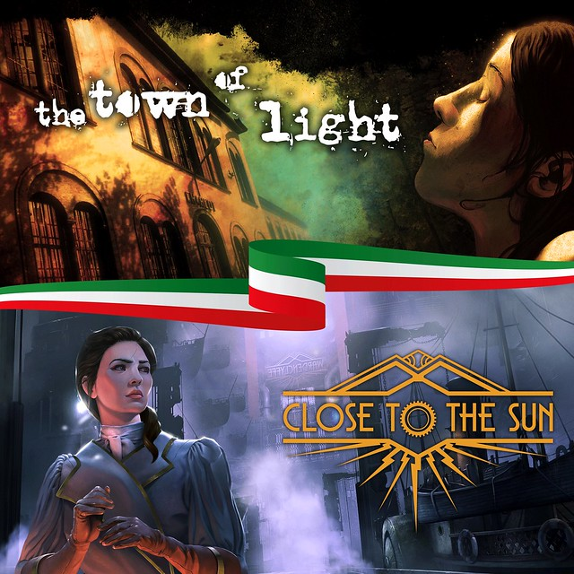 Thumbnail of Wired Italian Adventure Bundle on PS4