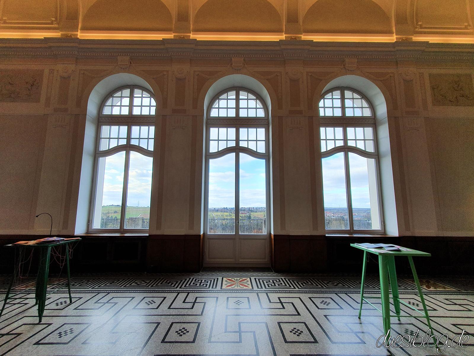 Schiller-Nationalmuseum Literaturmuseum der Moderne Marbach duesiblog 02