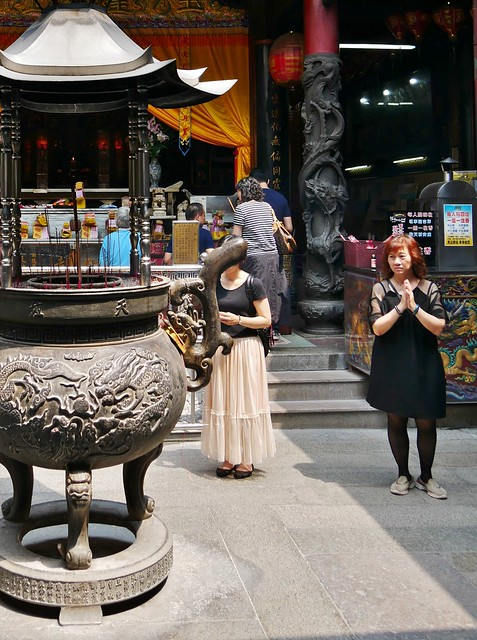 22.04.2019 - Tainan, Tiantan Tiangong temple (38)