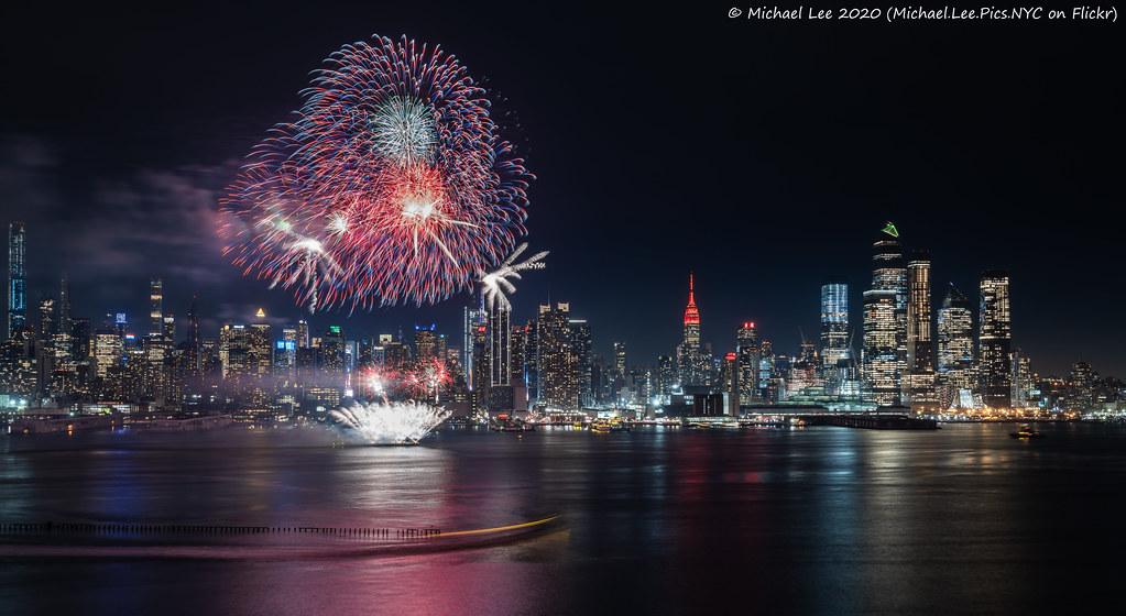 Lunar New Year Fireworks (20200123-DSC02174)