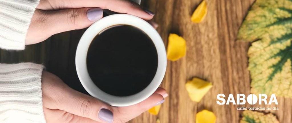 Los cafés son para el otoño