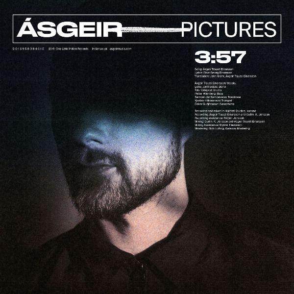 Ásgeir - Pictures