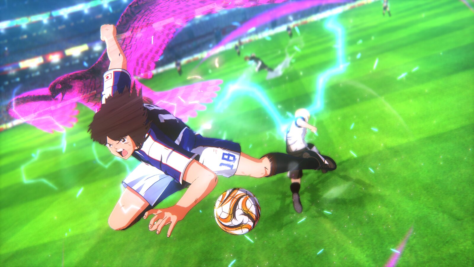 49434195463 7ec36ed097 h - Captain Tsubasa: Rise of new Champions bringt Arcade-Action ins Wohnzimmer