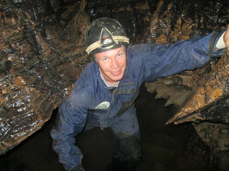Mészégető-források barlangja