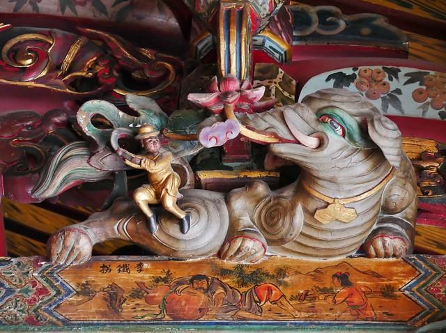 22.04.2019 - Tainan, Tiantan Tiangong temple (19)