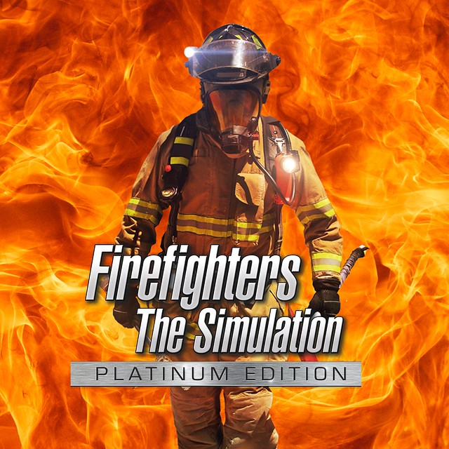Thumbnail of Firefighters - The Simulation Platinum Bundle on PS4