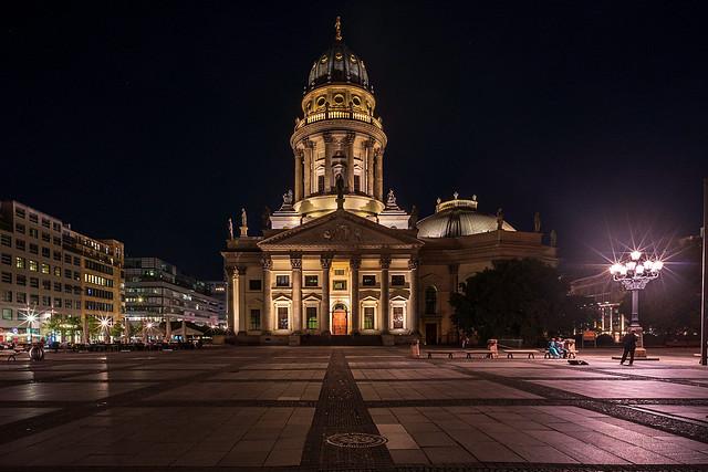 Berlin: Deutscher Dom