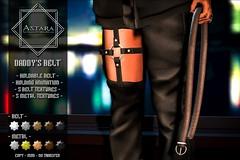 Astara - Daddy's Belt